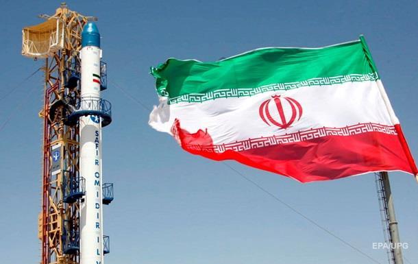 США запретили сотрудничать с космическим агентством Ирана