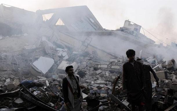 В ООН вимагають покарати винних у воєнних злочинах в Ємені