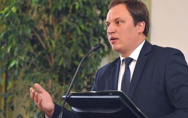Уволен раскритикованный Зеленским главный лесник Житомирщины