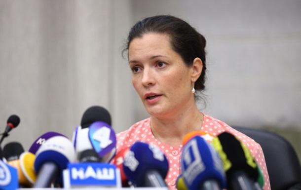 Новый министр назвала первые шаги Минздрава