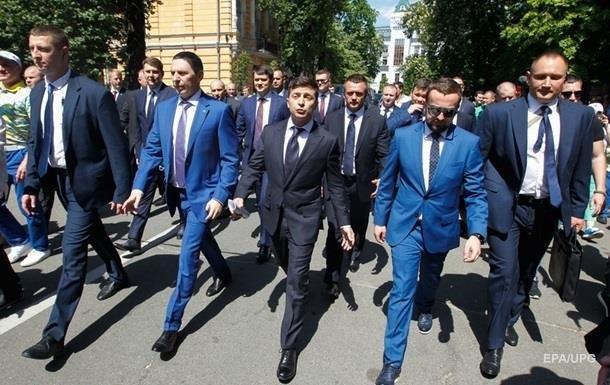 Богдану и Рябошапке выплатили большую зарплату, чем Зеленскому