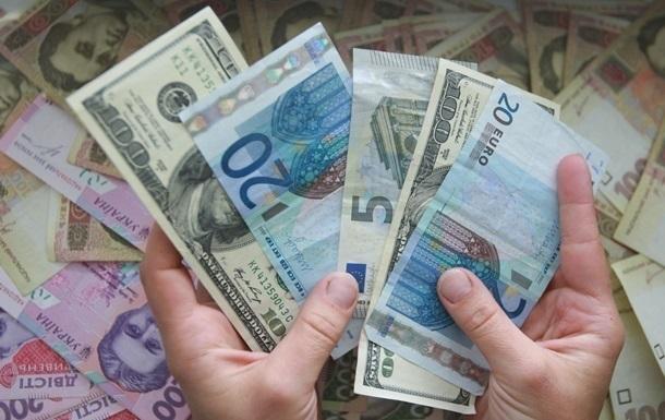 Зросли грошові перекази в Україну