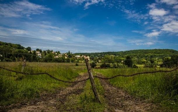 Ринок землі -  питання не тільки економіки, але також моралі і справедливості