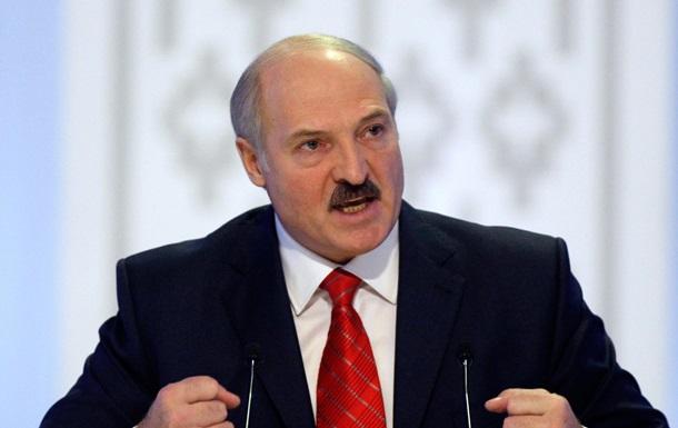 Підтексти у заяві Лукашенка та проблеми зняття депутатської недоторканності