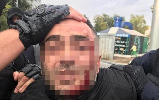 В Одесі та Миколаєві затримали банду  елітних  злодіїв із Грузії