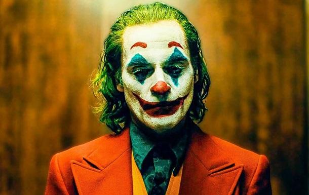 Джокер стал лучшим кинокомиксом в истории