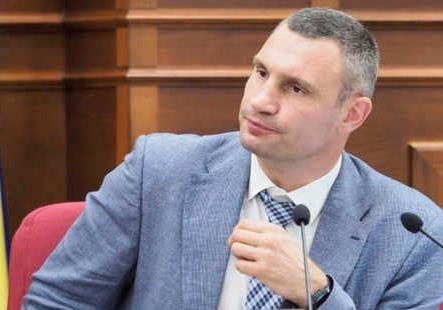 Решение Кабмина уволить Кличко возвращает нас в эпоху Януковича