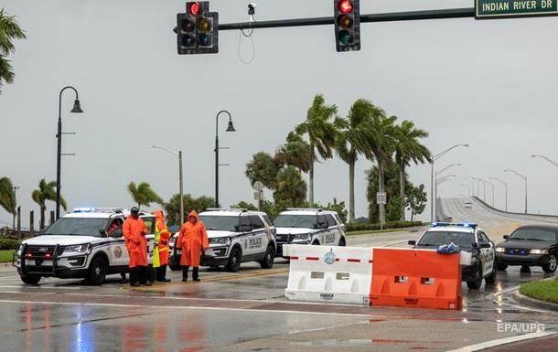 Ураган Доріан на Багамах убив 20 осіб