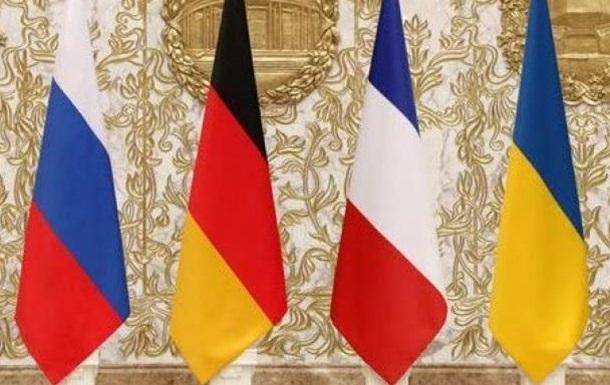 Берлинский успех: Москва заняла жесткую позицию в «нормандском формате»