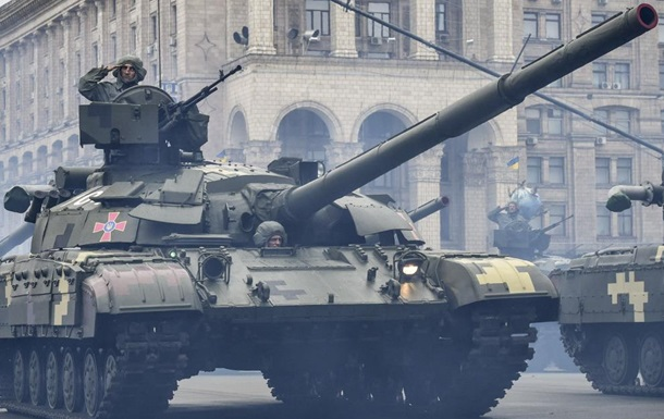 Железная кавалерия. Т-64БМ  Булат  против Т-72Б3