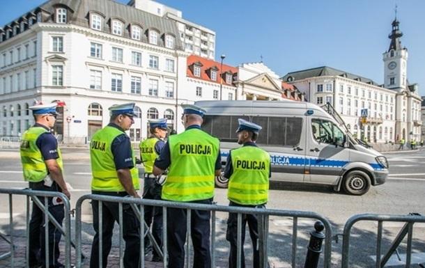 У Польщі відпустили українців- терористів