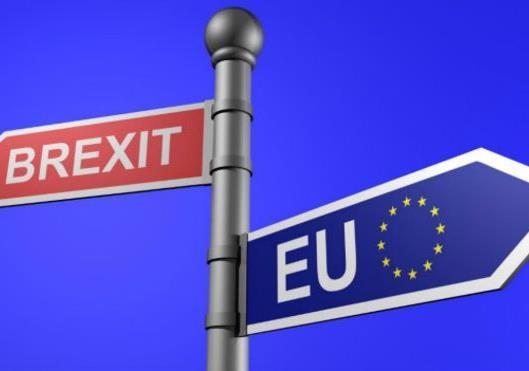 Многострадальный Брексит: выйти нельзя остаться