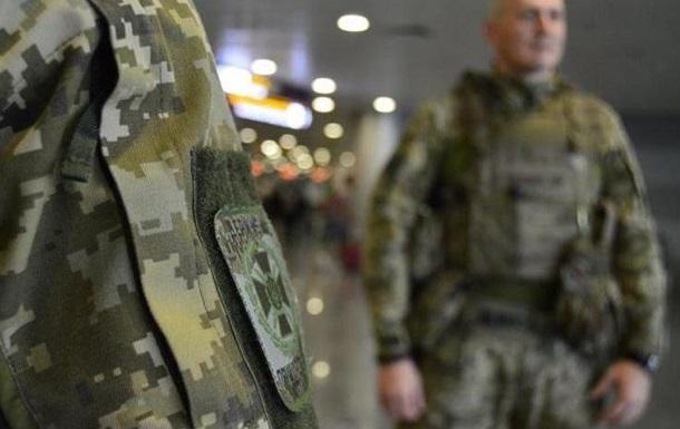 В аеропорту Бориспіль затримали наркоторговця з Молдови