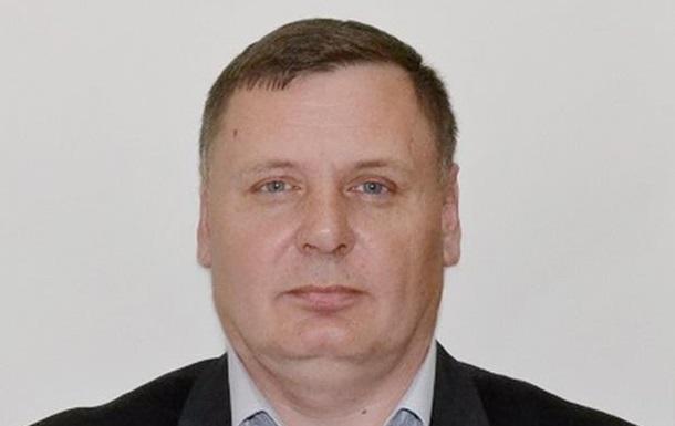 Сепаратист и  пособник российских оккупантов