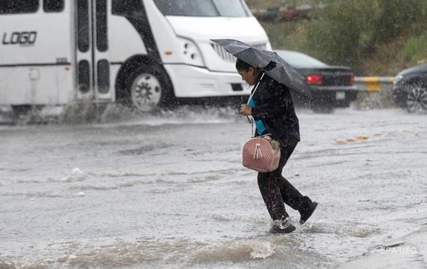В Таиланде из-за шторма погибли 16 человек