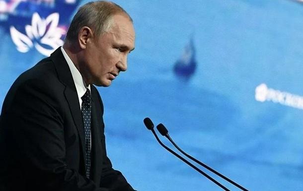 Это неизбежно: Путин высказался о нормализации отношений с Украиной