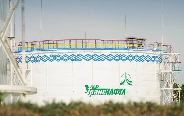 Україна рекордно збільшила транзит нафти
