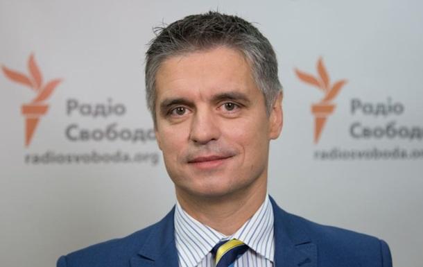 Глава МИД обвинил Россию в невыполнении  минских  обязательств