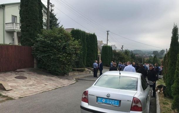 У Тернополі посилили заходи безпеки через замах на ректора