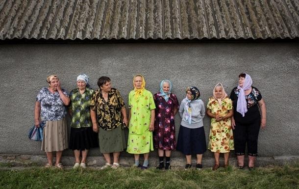 В Україні більш як тисяча пенсіонерів за 100 років