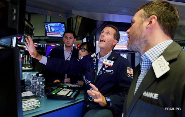 Фондові індекси США додали більше 1%