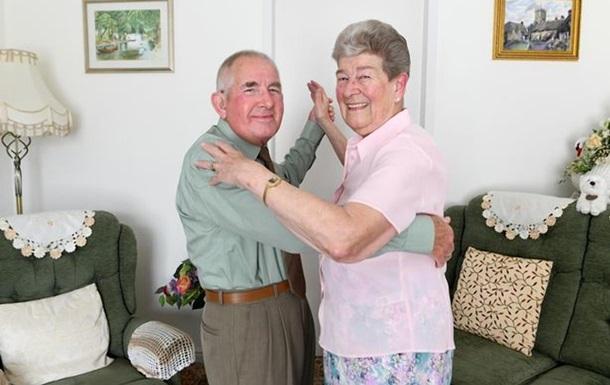 Британцы прожили вместе 60 лет и раскрыли секрет счастливого брака