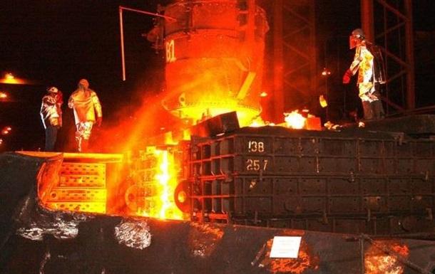 Уничтожить украинскую металлургию – это такая «служба народу»?