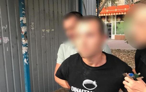 Убийство женщины в Херсоне: задержан подозреваемый