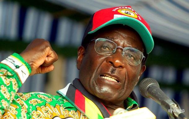 Смерть диктатора. Чим запам ятався Роберт Мугабе