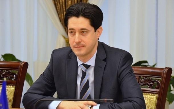 Касько назначен первым заместителем генпрокурора