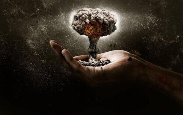 Исторические обиды – биологическое оружие / ядерное