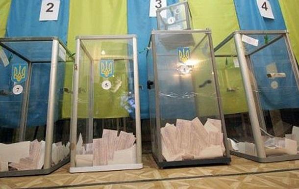 ЦВК затвердила мільярдні витрати на місцеві вибори