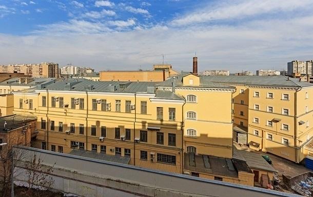 Восьмеро українців перебувають у  замороженні