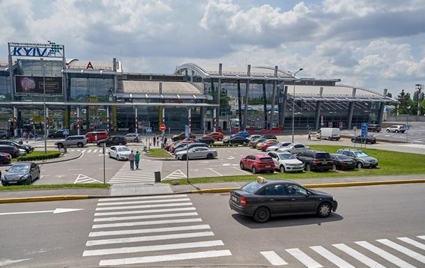 Родичі українських в язнів їдуть в аеропорт