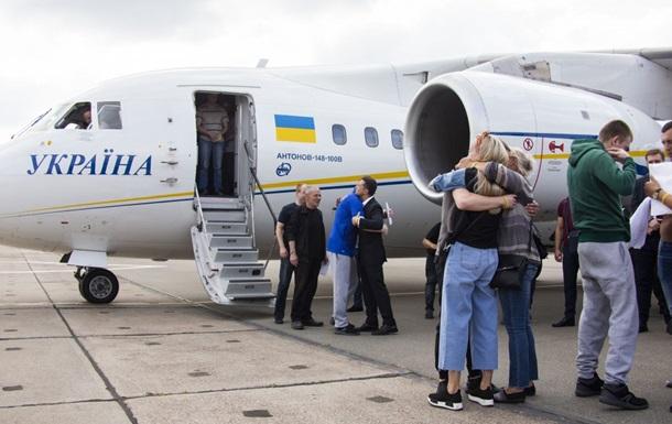 У СБУ назвали кількість полонених у  ЛДНР