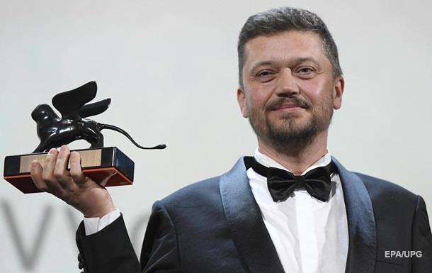 Украинский фильм получил награду в Венеции