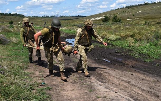 У Чернігівській області загинув військовослужбовець
