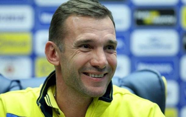 Шевченко: В матче многое получалось, но было и много ошибок