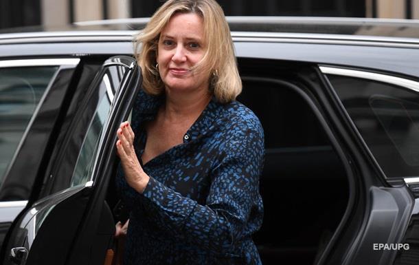 Міністр праці Британії пішла з поста через Brexit