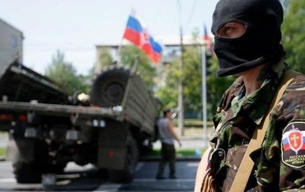 """Что творится в рядах """"ополчения"""" или как русские генералы контролируют армию ДНР"""