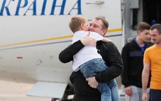 Повернення українських бранців: чому процес міг зірватися?