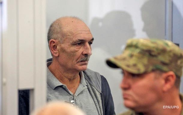 Обмен Цемаха: Луценко рассказал о последствиях