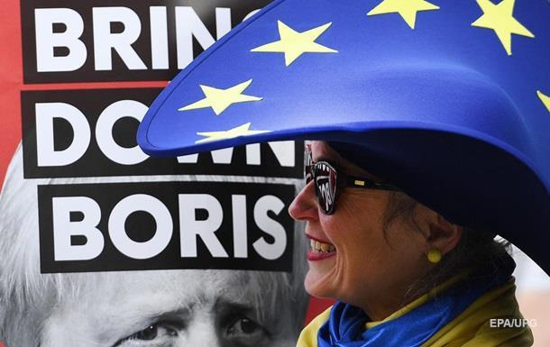 ЄС не погодиться на відтермінування Brexit - МЗС Франції