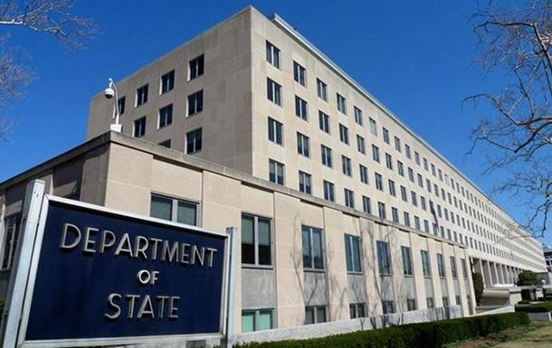 Держдеп США випустив заяву щодо обміну полоненими