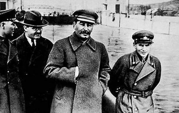 Страницы истории СССР: Сталинские пытки