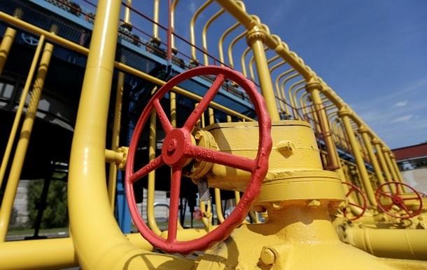 Названо дату газових переговорів України з РФ