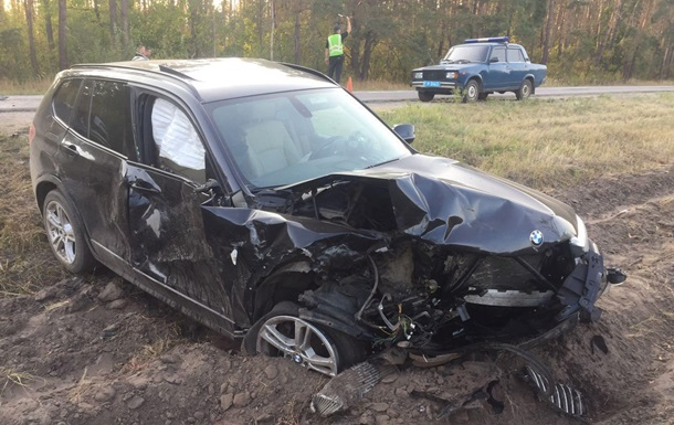 В Харьковской области в ДТП погибли три человека