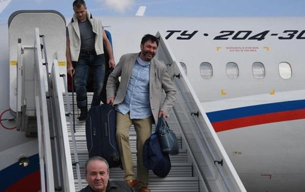 Шаг навстречу: эксперты оценили обмен заключёнными между Россией и Украиной