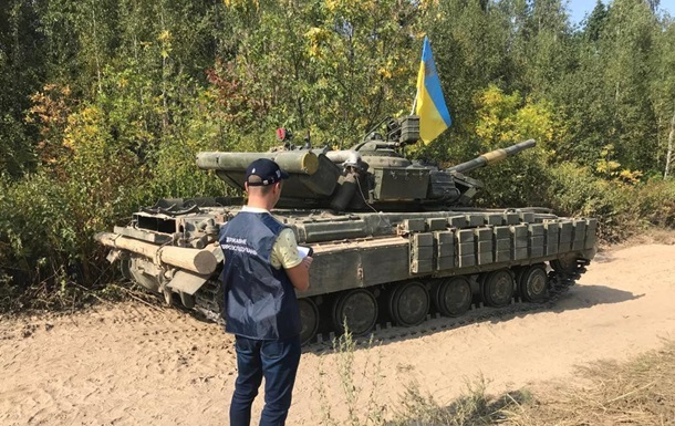 Стала известна причина гибели военного в Черниговской области