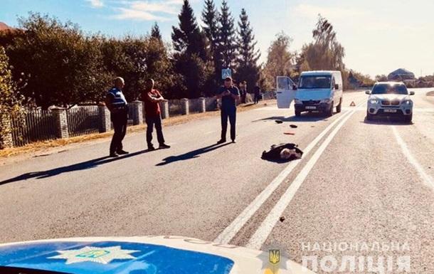 Мэр Ивано-Франковска сообщил, что его брат сбил насмерть пешехода